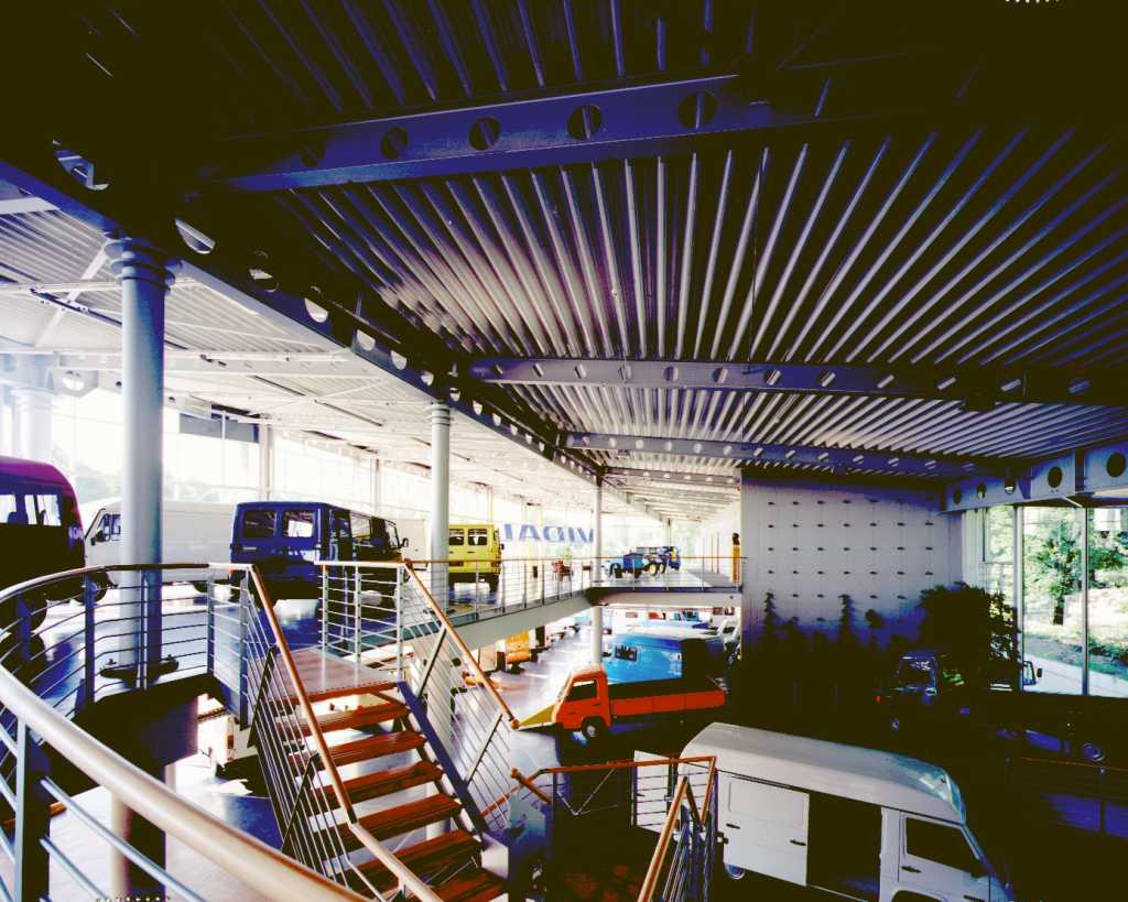 Autohaus Vidal & Sohn