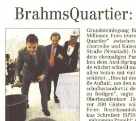 April 2007Hamburger Abendblatt