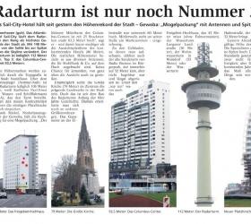 22. November 2007Nordsee Zeitung