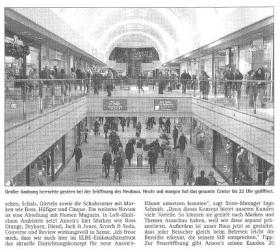 5. März 2010Hamburger Abendblatt