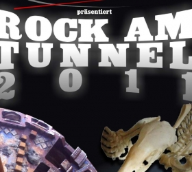 4. August 2011Sponsoring für Rock am Tunnel
