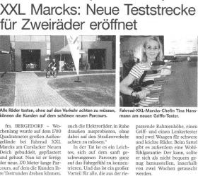 08. November 2011Bille Wochenblatt
