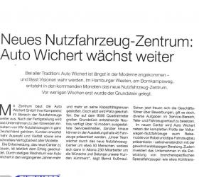 6. Dezember 2011Hamburger Abendblatt