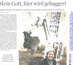 7. Januar 2012Hamburger Abendblatt