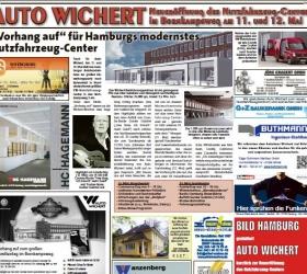 5. Oktober 2012Bild HamburgNeueröffnung Auto Wichert
