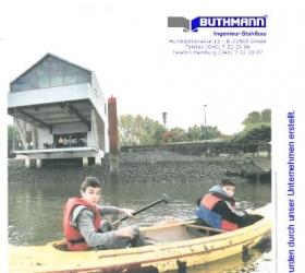 """22. Oktober 2012Hamburger AbendblattHaus der Projekte""""Auf der Veddel fürs Leben lernen"""""""