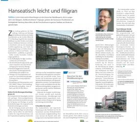 5. September 2016  M&T Metallhandwerk  Hanseatisch leicht und filigran