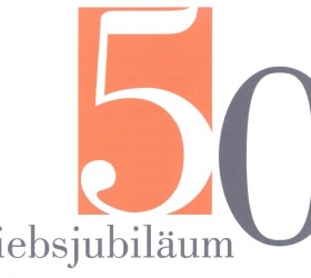 200550jähriges BetriebsjubiläumButhmann Ingenieur-Stahlbau