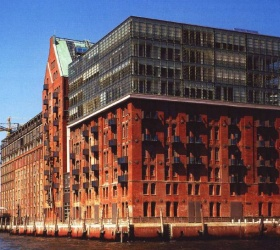 2004 Stadtlagerhaus Hamburg