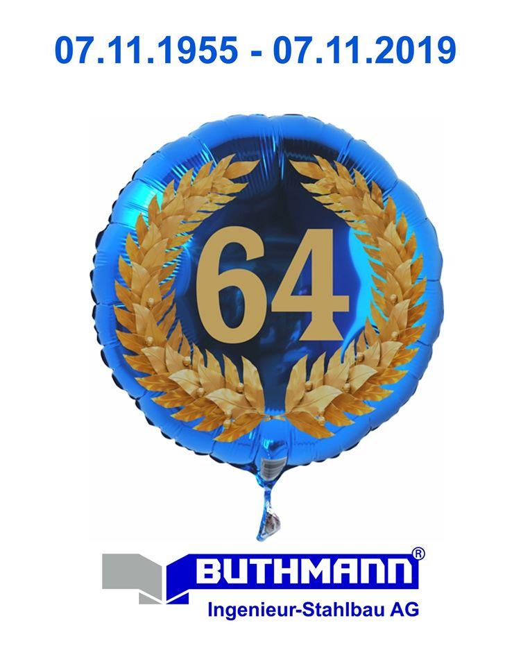 64 Jahre in der dritten Generation