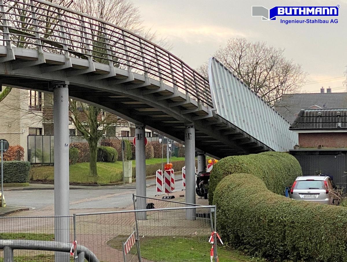 Holländerbrücke in Reinbek 01