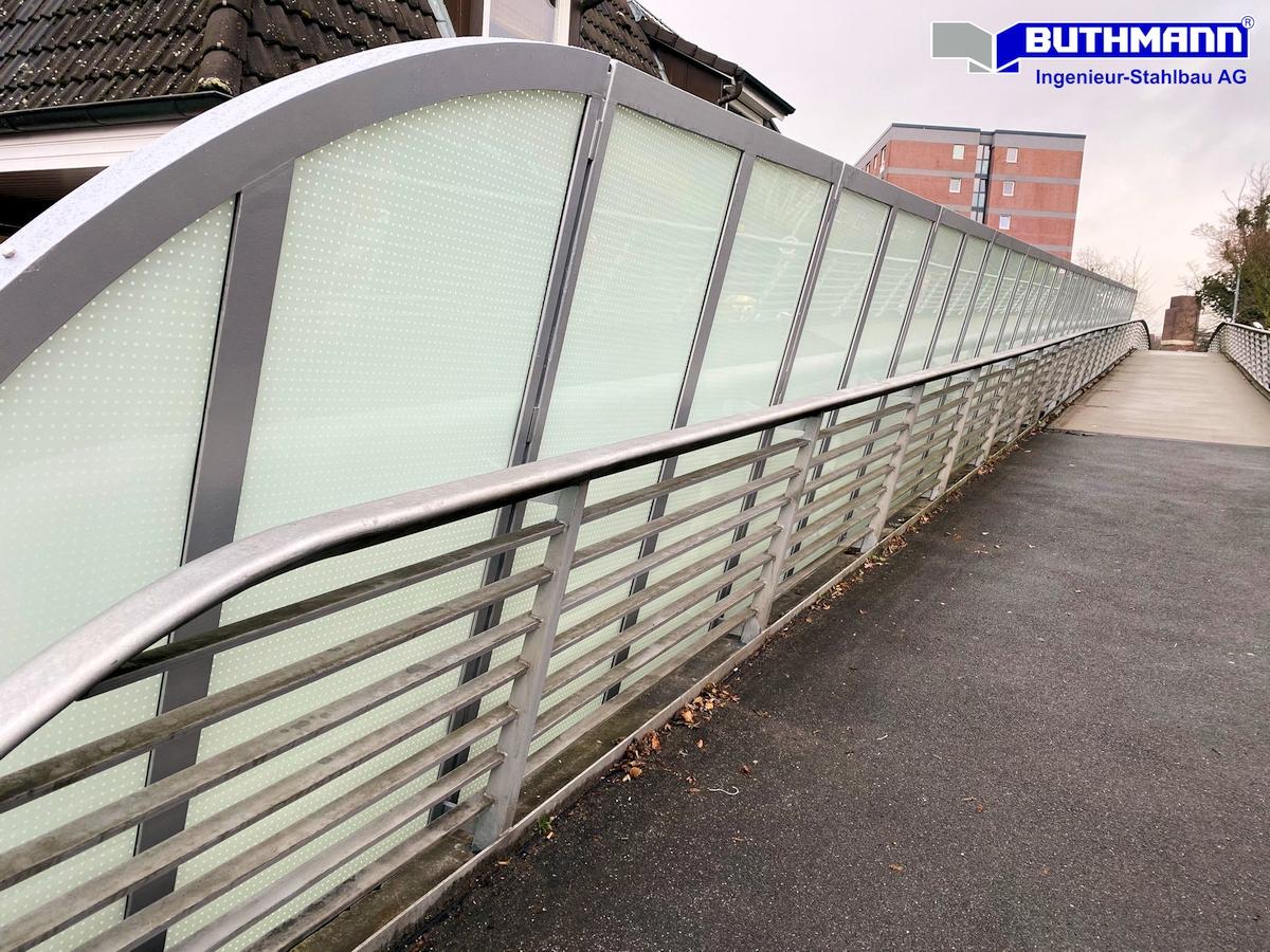 Holländerbrücke in Reinbek 02